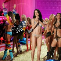 The Victoria's Secret Fashion Show 2010