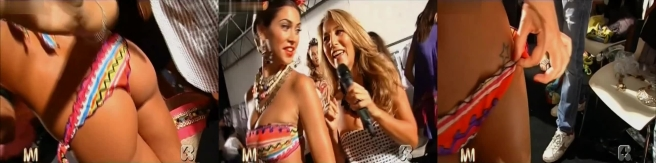 Melissa Satta - Backstage by ModaMania (3)
