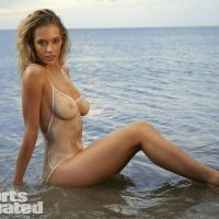 Hannah Ferguson - Sports Illustrated (2014)