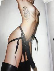 1024103715326_12_Miley Cyrus Nude Candy Magazine 13