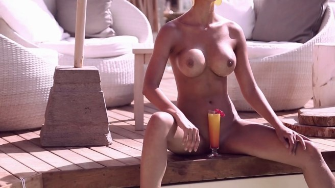 Micaela Schafer - Behind the Scene (Mallorca).mp4.0005