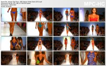 Jehane Gigi Paris - MB Fashion Week Swim 2015