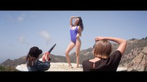 Kendall   Kylie Swimwear at Topshop -  Behind the Scenes (2016).mp4.0004
